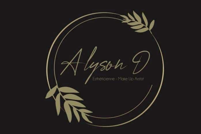 portrait Alyson