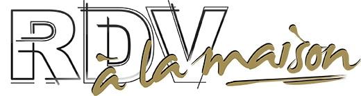 Logo rdv_a_la_maison