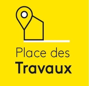 logo Place des travaux