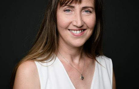 Portrait Stéphanie Calmes
