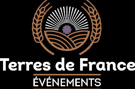 logo Terres de France évènements
